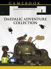 Daedalic Adventure Collection - 3 gry! - Gamebook (PC)