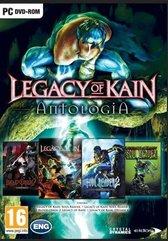Legacy of Kain Antologia (PC) DIGITAL