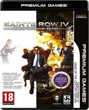 [NPG] Saints Row IV Game Of The Century Edition (PC) PL