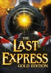 The Last Express Gold Edition (PC/MAC) DIGITAL