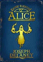 Kroniki Wardstone 12. Alice