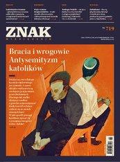 Miesięcznik Znak. Kwiecień 2015