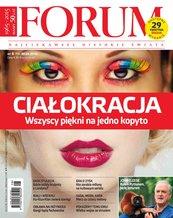 Forum nr 8/2015