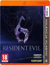 [PKK] Resident Evil 6 (PC) PL