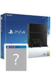 Konsola Playstation 4 500 GB + gra do wyboru - kurier 0 zł