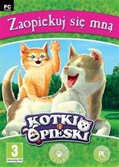 Zaopiekuj się mną - Kotki i Pieski (PC) PL