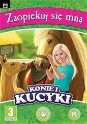 Zaopiekuj się mną - Konie i Kucyki (PC)
