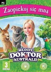 Zaopiekuj się mną - Młody Doktor w Australii (PC)