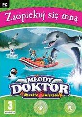 Zaopiekuj się mną - Młody Doktor Morskie Zwierzaki (PC)