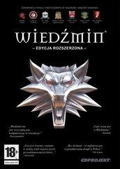 Wiedźmin: Edycja Rozszerzona (PC) klucz GOG