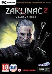 Zaklínač 2: Vrahové králu - Rozšířená edice (PC) Klíč GOG