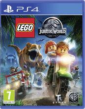 LEGO Jurassic World (PS4) + Bonus