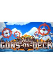 All Guns On Deck (PC) DIGITAL