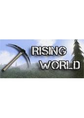 Rising World (PC) DIGITAL