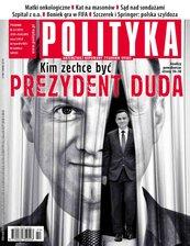 Polityka nr 22/2015