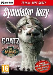Symulator Kozy - Edycja Kozy Grozy (PC) PL