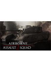 Men of War: Oddział Szturmowy 2 – Airborne DLC (PC) DIGITAL