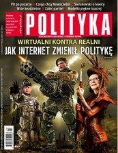 Polityka nr 24/2015