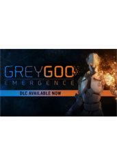 Grey Goo - Emergence DLC (PC) DIGITAL
