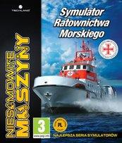 Niesamowite Maszyny: Symulator Ratownictwa Morskiego (PC)