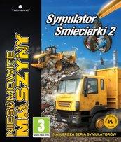 Niesamowite Maszyny: Symulator Śmieciarki 2 (PC)
