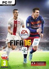FIFA 16 (PC) PL