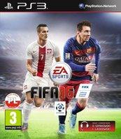 FIFA 16 (PS3) PL
