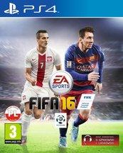 FIFA 16 (PS4) PL