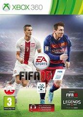 FIFA 16 (X360) PL