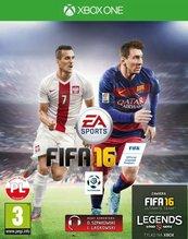 FIFA 16 (XOne) PL