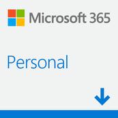 Microsoft 365 Personal PL Subskrypcja 1 rok (PC/MAC/LX) DIGITAL