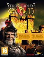 Stronghold 3 GOLD (PC) Klíč Steam