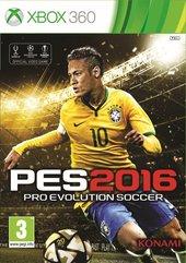 Pro Evolution Soccer 2016 Edycja Day One (X360)