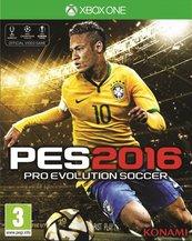 Pro Evolution Soccer 2016 Edycja Day One (XOne)