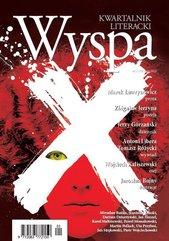 WYSPA Kwartalnik Literacki - nr 1/2015 (33)