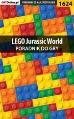 LEGO Jurassic World - poradnik gry