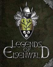 Legends of Eisenwald (PC) DIGITAL