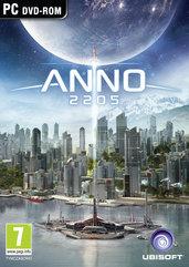 Anno 2205 (PC) PL