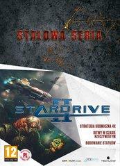StarDrive 2 - Stalowa Seria (PC)