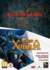Lords of Xulima - Stalowa Seria (PC)
