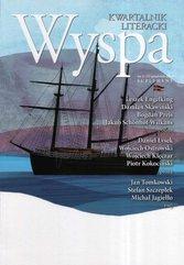 WYSPA Kwartalnik Literacki nr 4/2014 (32) - Suplement