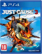 Just Cause 3 Edycja Kolekcjonerska (PS4) PL