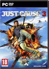 Just Cause 3 Edycja Kolekcjonerska (PC) PL