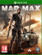 Mad Max Edycja Specjalna The Ripper (Xbox One)