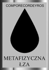 Metafizyczna  łza