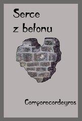 Serce z betonu