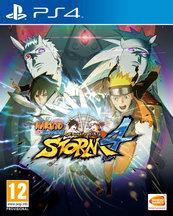 Naruto Shippuden: Ultimate Ninja Storm 4 Edycja Kolekcjonerska (PS4)