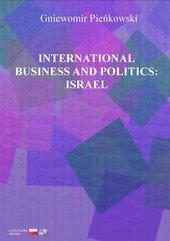 International Business and Politics: Israel