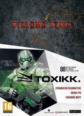 Toxikk - Stalowa Seria (PC)