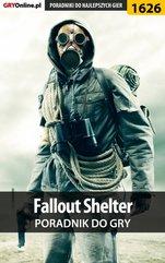 Fallout Shelter - poradnik do gry
